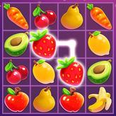 fruit mahjong game