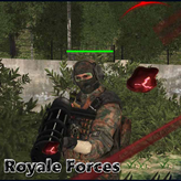 royale forces game