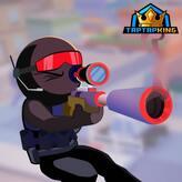 sniper trigger revenge game