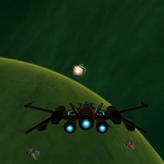 spacecraft game