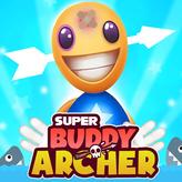 super buddy archer game
