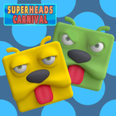 super heads carnival game