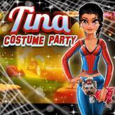tina costume party game