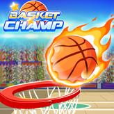 basket champ game