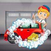 car wash with john 2 game