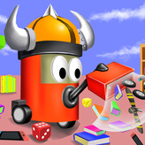 dust buster io game
