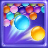 endless bubbles game