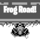 frog road game