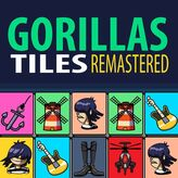 gorillas tiles of the unexpected game