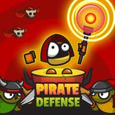 pirate defense game