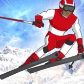 slalom hero game