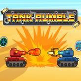 tank rumble game