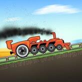 train racing game