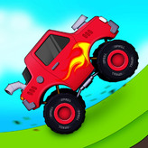 up hill racing 2 game