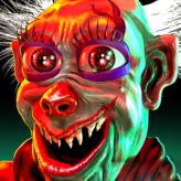 zoolax nights: evil clowns game