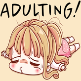 adulting game