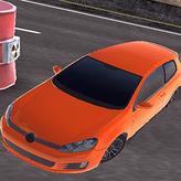 drift kin - 3d game game