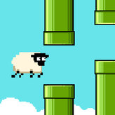 flappy sheep multiplayer game