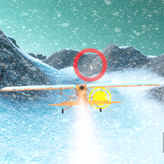 flight instructor: above the mountains game