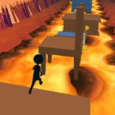 floor is lava 3d game