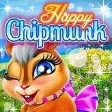 happy chipmunk game