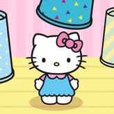 hello kitty and friends - finder game