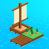 idle arks: sail and build game
