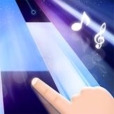 magic piano tiles game