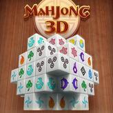 mahjong 3d game