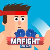 mr fight online game
