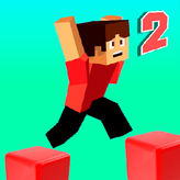 parkour block 2 game