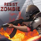 resist zombie game