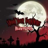 shoot your nightmare: halloween special game