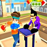 slap master 3d game