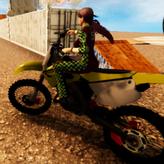 stunt mania 2 game