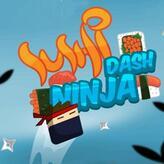 sushi ninja dash game