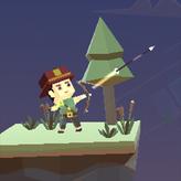 wind archer game