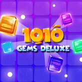 10x10 gems deluxe game