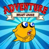 bullet jakke adventure game