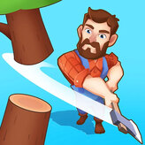 lumber run game