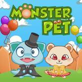 monster pet game
