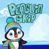 penguin skip game