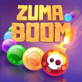 zuma boom game
